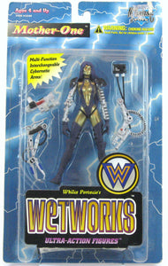 Wetworks Mother-One Figurine