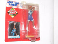 Starting Lineup Alonzo Mourning