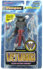Vampire Wetworks Ultra Action Figurine