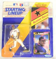 Starting Lineup Albert Belle