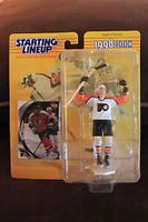 Starting Lineup Eric Lindros