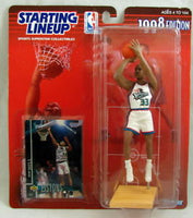 Starting Lineup Grant Hill