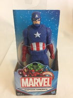 Marvel Captain America The First Avenger Figurine