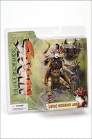 Spawn Series 28 Regenerated Lotus Warrior Angel Figurine