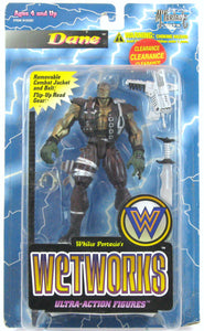 Wetworks Dane Ultra Action Figure