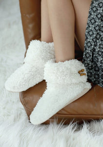 SHERPA SLIPPER
