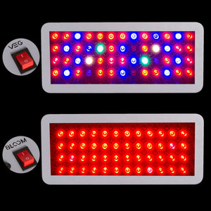 SUPER NOVA SN300 - MATRISTAR LED Lights for Indoor Grow Plants Full Spectrum