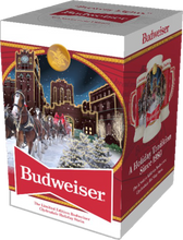 2020 Budweiser Holiday Stein