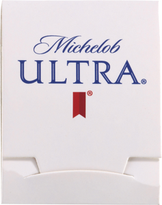 Michelob Ultra Golf Tee 4 Packs