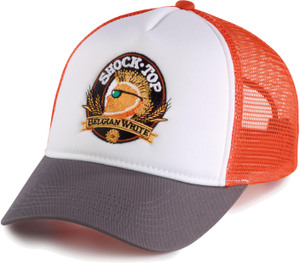 Shock Top Trucker Cap