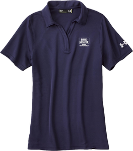 Bud Light CSR Ladies' Under Armour Polo