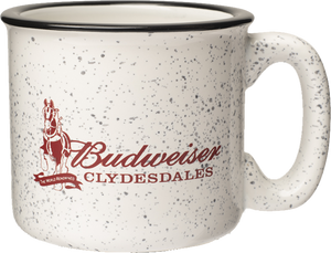 Budweiser Clydesdales' 15 Ounce Coffee Mug