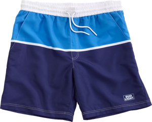 Bud Light Swim Shorts