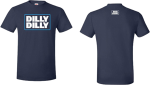 Bud Light Dilly Dilly T- Shirt