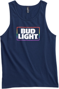 Bud Light Pride Tank Top