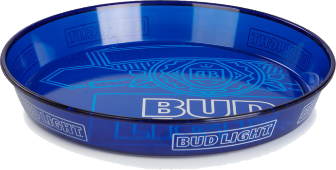 Bud Light Serving Tray