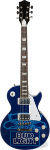 Bud Light Electric Guitar
