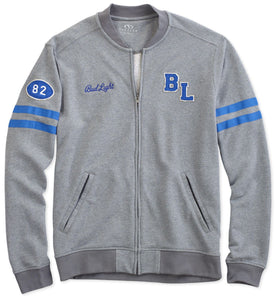Bud Light Track Jacket