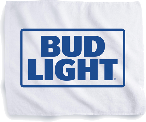 Bud Light Bar Towel