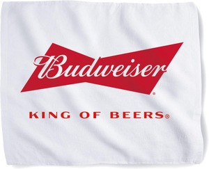 Budweiser Bar Towel