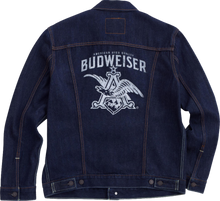 Budweiser Levi's Denim Jacket