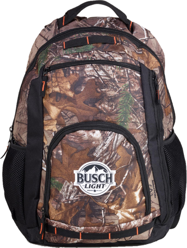 Busch Realtree Backpack