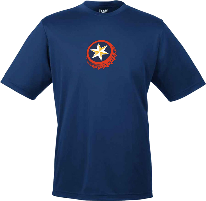Estrella Jalisco Locomotives T- Shirt