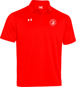 Woodchuck Under Armor Polo