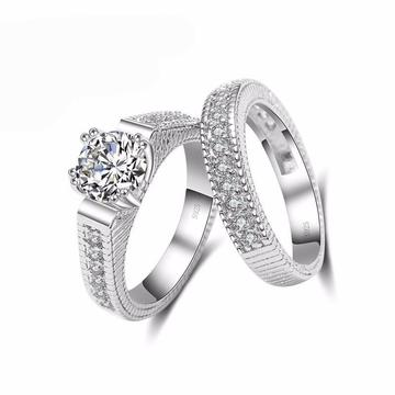 Wedding Ring Sets