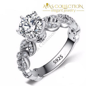 1.5 Carat Engagement Ring Rings
