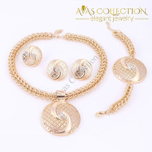 Big Jewelry Set Sets