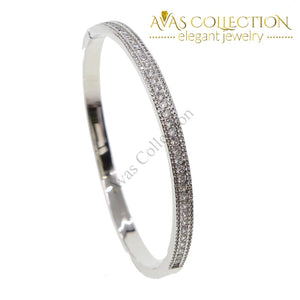 European Luxury Jewelry Sparking Bling Sets