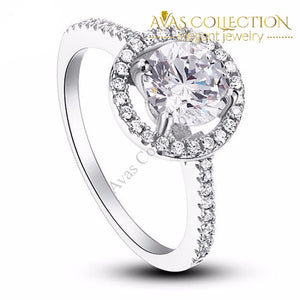 1.25 Carat Engagement Ring Rings