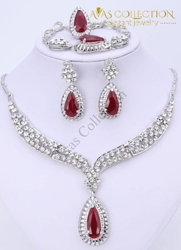 Party Jewelry Set Sets