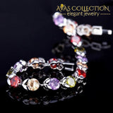 Mutil Color / Avas Collection Bracelet Chain & Link Bracelets