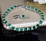 Available In Several Colors / Avas Collection Bracelet Chain & Link Bracelets