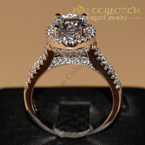 Beautiful Engagement Ring Rings