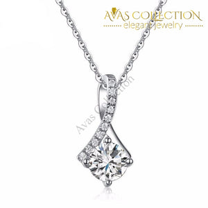 Elegant Pendant Necklace Pendants