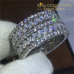 Fashion Lovers Ring Rings