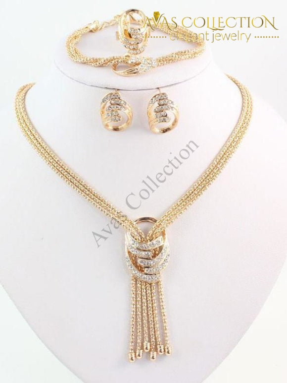 Dazzling Set Jewelry Sets