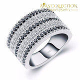S925 Fashion Ring For Women Rings