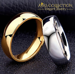 Wedding Band For Lovers Rings
