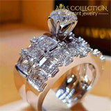 Luxury Wedding Rings 4 Styles 10 / 03 Engagement