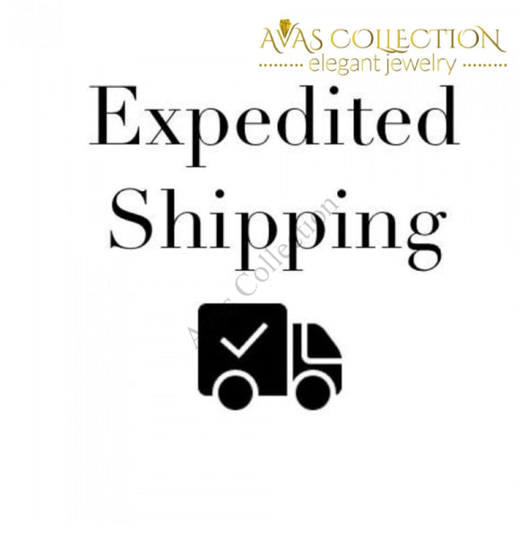 Expedite Shipping