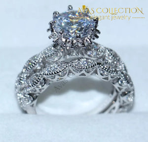 Beautiful Bridal Set - Avas Collection