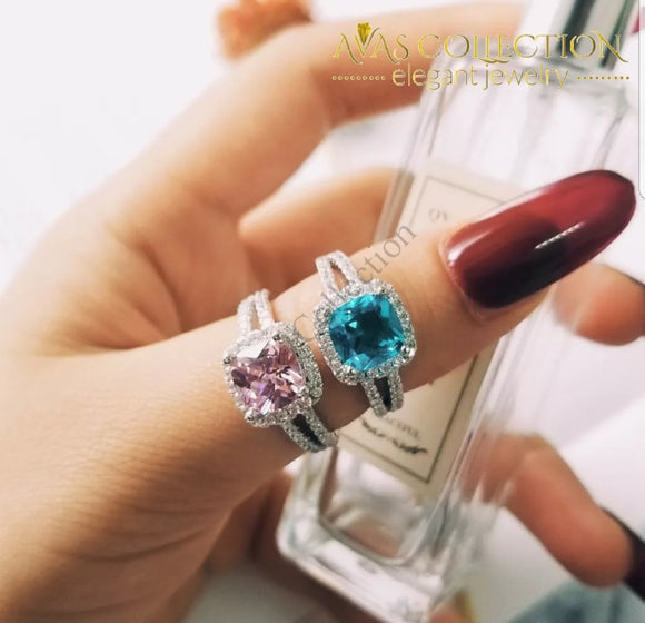 Gorgeous Rings - Avas Collection