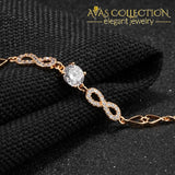 Infinity Link / Avas Collection Bracelet Chain & Bracelets