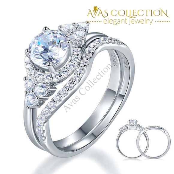 1 Ct Engagement Ring Rings