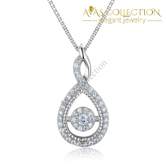 Exquisite Pendant Water Drop Pendants