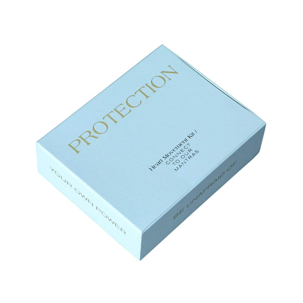 "Adore Adorn Box Kit ""Protection"" BOX KIT"